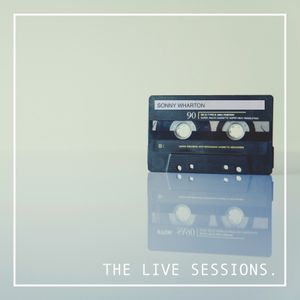 Sonny Wharton Podcast 035 live at Glastonbury Festival