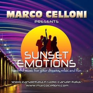 SUNSET EMOTIONS 239.1 - 11/04/2017