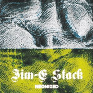 """Jim-E Stack """"De Palique con Neonized"""" mix"""