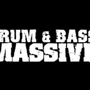 MASSIVE DRUM N BASS(VOLKOFF SOUND)16.10.2011