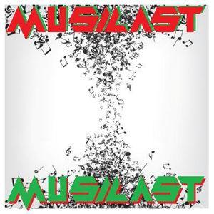 MÚSICAST - ABRIL 2016