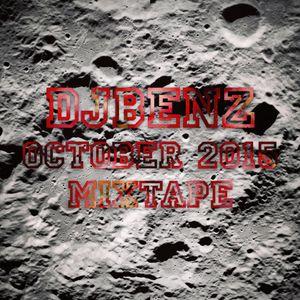 The Monthly Mixtape #39: October 2015
