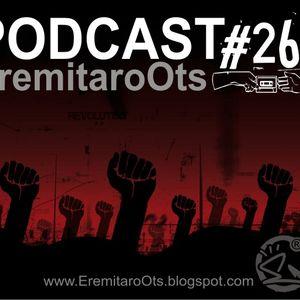 Podcast EremitaroOts #26