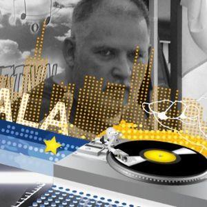 DJAMALA - LIVE minimal 10 juin 2019