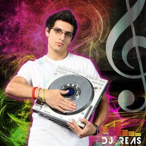 AlexAK's Playlist (Mixed by Dj ReaS)