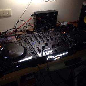 015 (CDJ2000 CDJ900 DJM800)