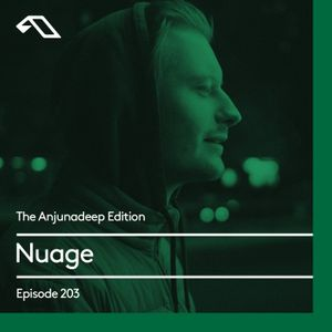 The Anjunadeep Edition 203 with Nuage