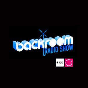 Alex Del Toro - Backroom Radio Show 11 (Wala Sessions by Bench.)