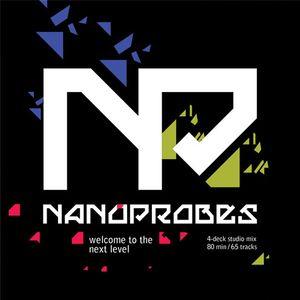 Nanoprobes - Welcome To The Next Level '4-deck studio mix'