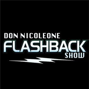 YOU GOT TO EVICT THE OLD SPIRIT TONIGHT ON THE FLASHBACK SHOW