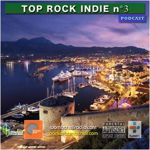 Isula Prod - Top Rock Indie 3 12/20/2016