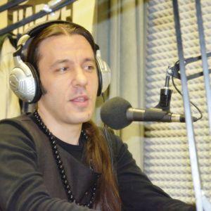 Излизането на Death Note  на български -  Slavi Okita interview @Friday Chopsticks