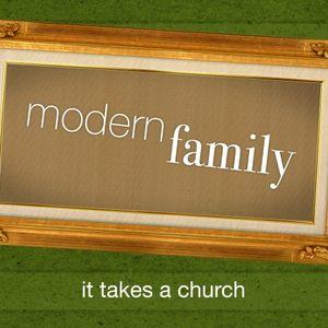 Modern Family - It Takes a Church - Audio