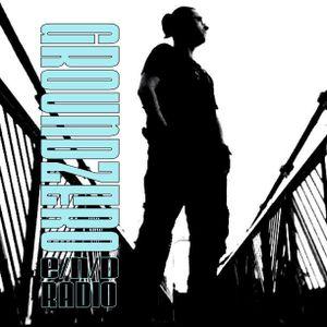 GROUNDZERO E/N/D RADIO...episode 21..[29-08-2013]