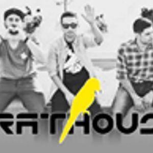 Frathouse - April 2011 Mix