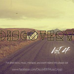Vol. 4 ~ Nu Disco/Indie Dance
