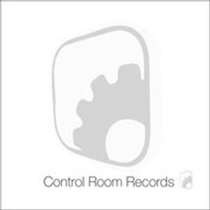 Mike Holmes - The Sound Of Control Room Records (Podcast)