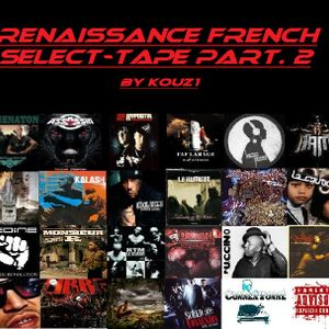 Renaissance French select-tape part.2
