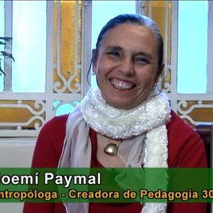 Entrevista con Noemí Paymal