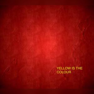 """"""" YELLOW IS THE COLOUR """" 2002  Compiled & Mixed by Nomata"""
