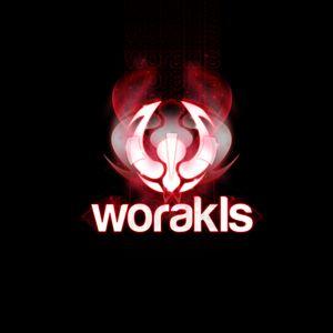Worakls February Mix 2010