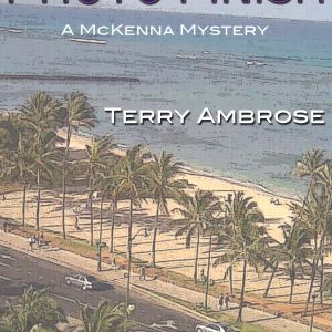 The Writers Showcase Podcast E11: PHOTO FINISH By Terry Ambrose