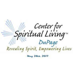 "Rev. Martha Quintana Rio Grande Center for Spiritual Living ""Spirit in the House"" May 28th, 2017"