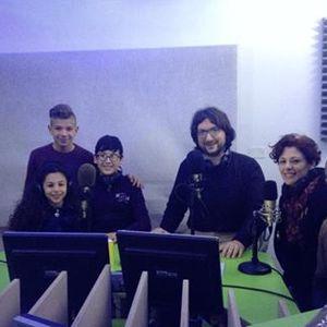 La Raccolta delle Briciole ospiti di Radio Base
