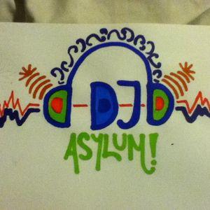Dj Asylum's Jungle Fungle mix!!!