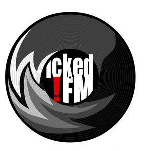 DJ FlamurZ Wicked!FM Brooklyn Vibes WEEK 7 2014