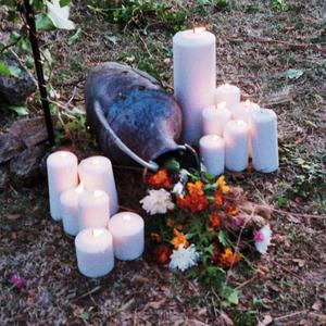Le Poids du Ciel (27.11.18) w/ Vincent Glandier & Cremation Lily