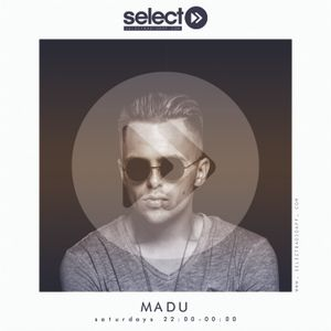 Select Radio - The Mad Movement Show #013