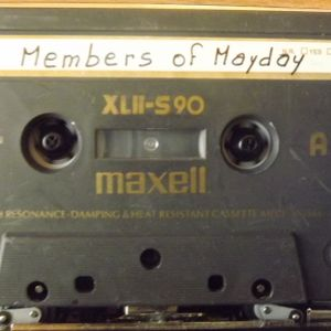 CHERRYMMON 27.06.97 FACE B MEMBERS OF MAYDAY Ripped and Reencoded by DJ SPY