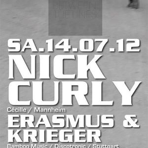 Erasmus & Krieger - Live Mix 2012 at Club Romy S.