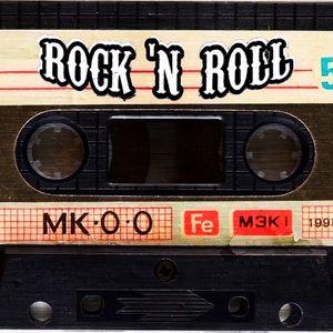 Rock 50's  (100% Vinyles)