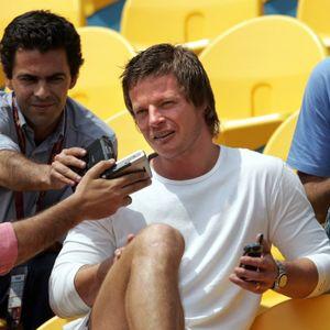 "Lotta Bromé intervjuar ""fotbollens Gud"" under 90-talet Stefan Schwarz"