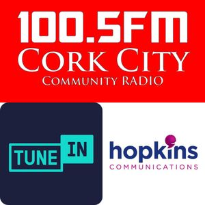 The Business Hour on Cork City Community Radio 100.5FM with Judy Hopkins - Episode 6