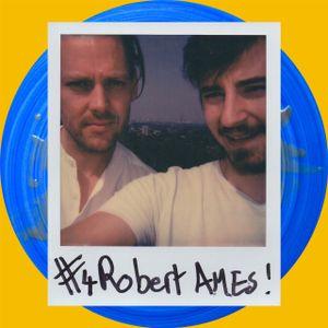 #4 Robert Ames