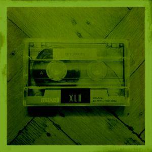 Skylarking Sound System Tape 4