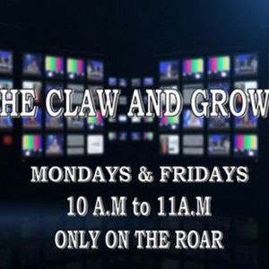 Claw & Growl News & Opinion Talk Show Friday, June 23, 2017