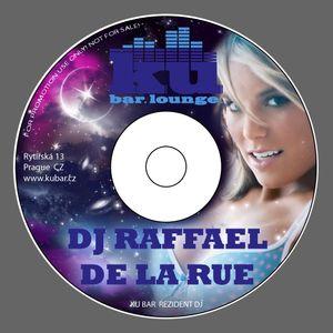 Dj Raffael de La Rue - ku bar promo mix