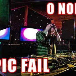 106 (failure to engage disco)