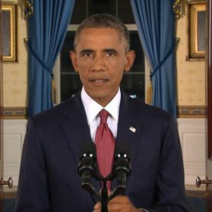 "Quite Frankly ""The President Addresses the Nation"" 12/7/15"