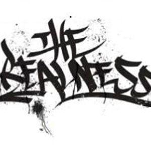 The Realness - 15/11/12 - Hub Radio Bristol 1449am