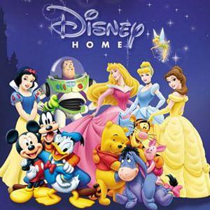 Walt Disney vol.1  11/01/14