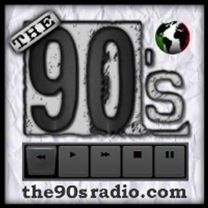The 90's Radio Show - 1990 Part 1 - The Rhythm #002 (14/03/2015)