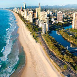 Best of GOLD COAST Queensland Underground Series - #9 - Penulimate Day 2017 FY Mix