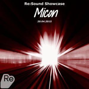 The ReSound Showcase 029 - Micon