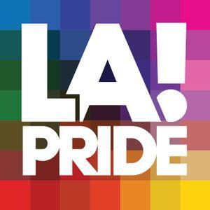 LA Pride 2018