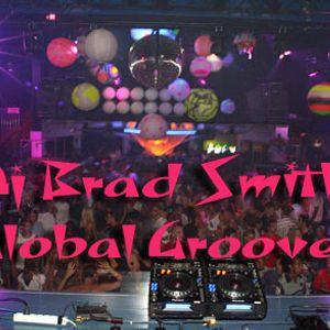DJ Brad Smith - Global Grooves 1 (July 2006) Crescent Radio 18